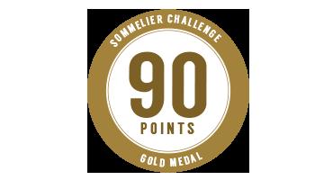 Zinfandelic Lodi Zinfandel - 90 points, Gold Medal