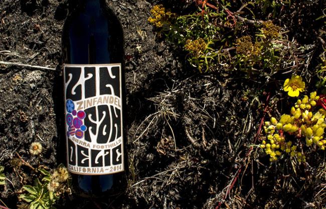 Zinfandelic Sierra Foothills Old Vine Zinfandel